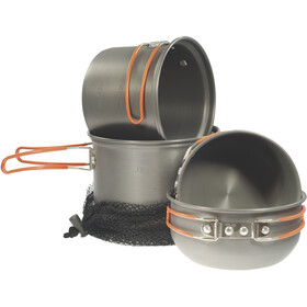 EOE Zirkon Pot Set